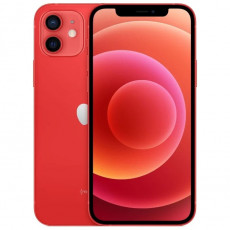Смартфон Apple iPhone 12 64GB Red / Красный