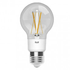 Лампочка Эдисона Xiaomi Yeelight Smart Bulb LED Light E27 YLDP22YL (6W, 500lm, 2000K)