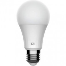 Умная лампочка Xiaomi Mi LED Smart Bulb Warm White E27 XMBGDP01YLK (GPX4026GL)