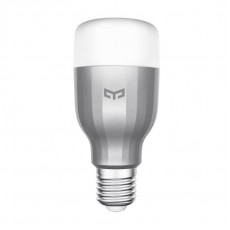 Лампочка Xiaomi Yeelight Smart Led Bulb Color 9W E27 (YLDP02YL) (Цветная)