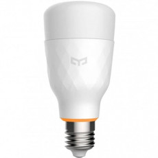 Лампочка Xiaomi Yeelight Smart LED Bulb 1S (YLDP15YL) (Белый)