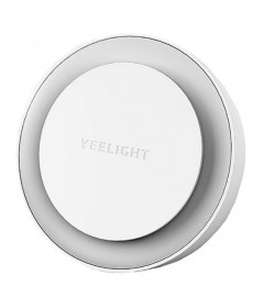 Ночник Xiaomi Yeelight Plug-in Night Light Sensitive CN Plug (YLYD10YL) (белый)