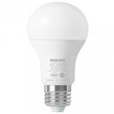 Лампочка Xiaomi Philips Smart LED Bulb E27 White (белый)