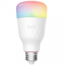 Лампочка Xiaomi Yeelight Smart Led Light Bulb 1S E27 (YLDP13YL) (Цветная)