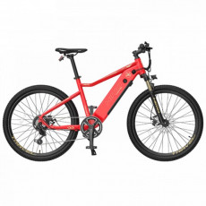 Электровелосипед Xiaomi Himo C26 Electric Bicycle Red (Красный)