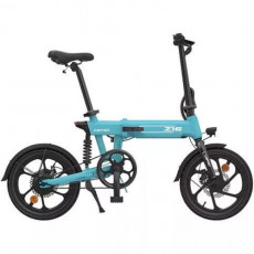 Электровелосипед Xiaomi Himo Z16 Electric Bicycle Blue (Синий)