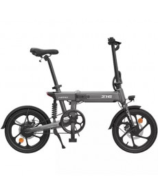 Электровелосипед Xiaomi Himo Z16 Electric Bicycle Gray (Серый)