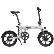 Электровелосипед Xiaomi Himo Z16 Electric Bicycle White (Белый)