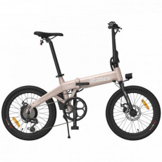 Электровелосипед Xiaomi Himo Z20 Electric Bicycle Champagne Gold (Бежевый)