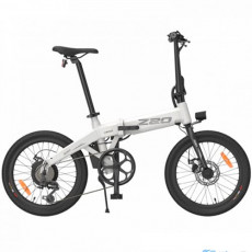 Электровелосипед Xiaomi Himo Z20 Electric Bicycle White (Белый)