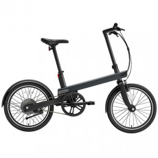 Электровелосипед Xiaomi QiCycle Qiji Electric Power Black (черный)
