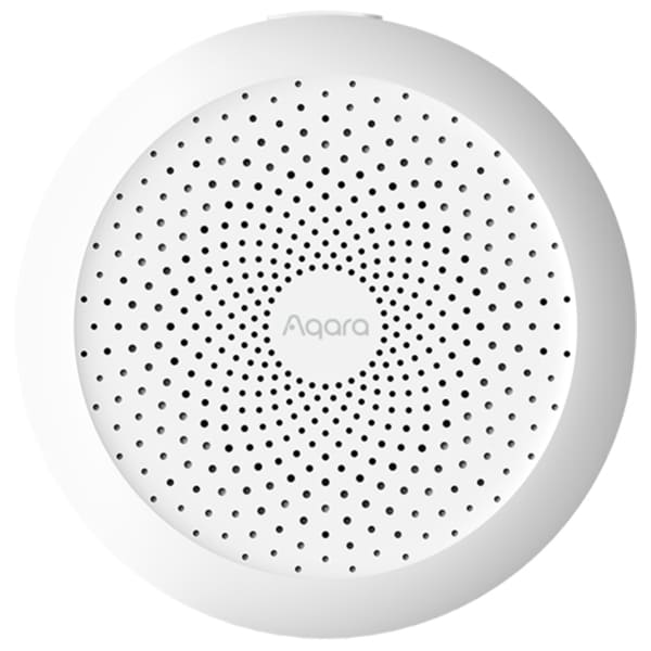 Главный блок управления умным домом Xiaomi Aqara Gateway M1S (Zigbee 3.0 + Apple Home Kit) (ZHWG15LM)