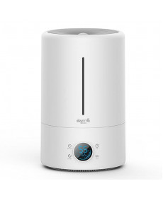 Увлажнитель воздуха Xiaomi Deerma UV Ultrasonic Air Humidifier 5л (DEM-F628S, EU)