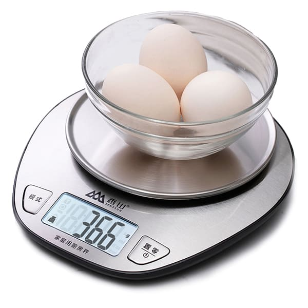Весы кухонные Xiaomi Senssun Electronic Kitchen Scale (EK518)