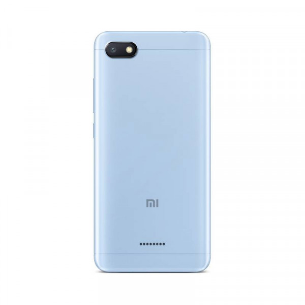 Xiaomi Redmi 6A; 2 Gb / 16 Gb Blue (Синий)