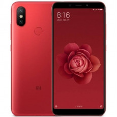 Xiaomi Redmi Note 5; 4Gb / 64Gb Red / Красный