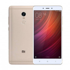 Xiaomi Redmi Note 4; 16 Gb Gold (Золотой)