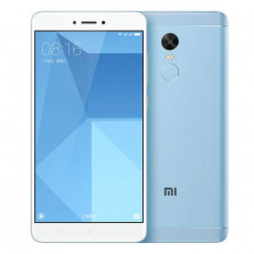 Xiaomi Redmi Note 4X; 3 Gb / 16 Gb Blue (Голубой)