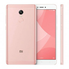 Xiaomi Redmi Note 4X; 3 Gb / 16 Gb Rose Gold (Розовый)