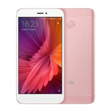 Xiaomi Redmi 4X; 16 Gb Rose Gold (Розовый)