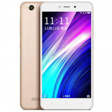 Xiaomi Redmi 4A; 16 Gb Gold (Золотой)
