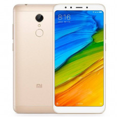 Xiaomi Redmi 5 Plus; 3 Gb / 32 Gb Gold (Золотой)