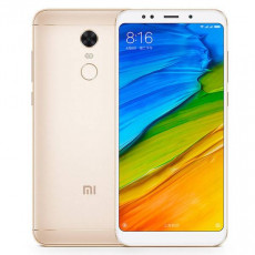 Xiaomi Redmi 5; 3/32Gb Gold (Золотой)