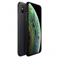iPhone Xs Max 64 Гб Серый Космос (Space Grey)
