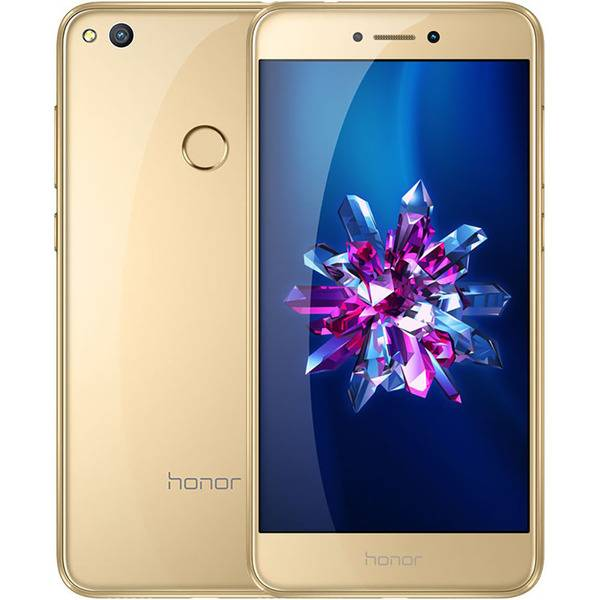Huawei Honor 8 Lite 4/32 Gb Золотой (Gold)