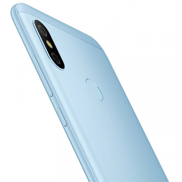 Xiaomi Mi A2 Lite 3 Gb / 32 Gb (Global Version) Blue / Голубой
