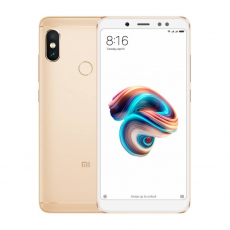 Xiaomi Redmi Note 5; 3Gb / 32Gb Gold / Золотой