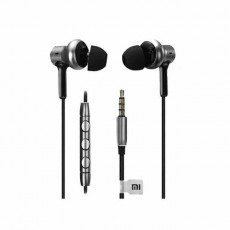Xiaomi Mi In-Ear Headphones Pro HD - QTEJ02JY (Silver)