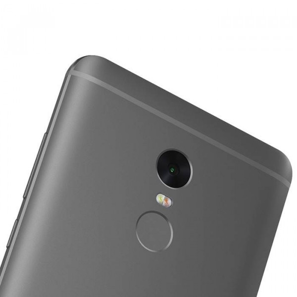 Xiaomi Redmi Note 4; 32 Gb Gray (Серый)