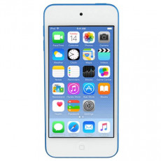 Apple iPod touch 6 16 Gb Blue (Голубой)