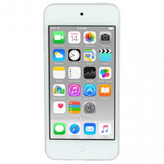 Apple iPod touch 6 32 Gb Silver (Серебристый)
