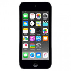 Apple iPod touch 6 32 Gb Space Gray (Серый Космос)