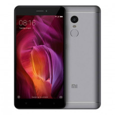 Xiaomi Redmi Note 4X; 3 Gb / 16 Gb Gray (Серый)