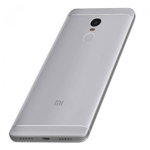 Xiaomi Redmi Note 4X; 4 Gb / 64 Gb Gray (Серый): обзоры