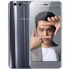 Huawei Honor 9; 64 Gb Glacier Grey (Ледяной серый)