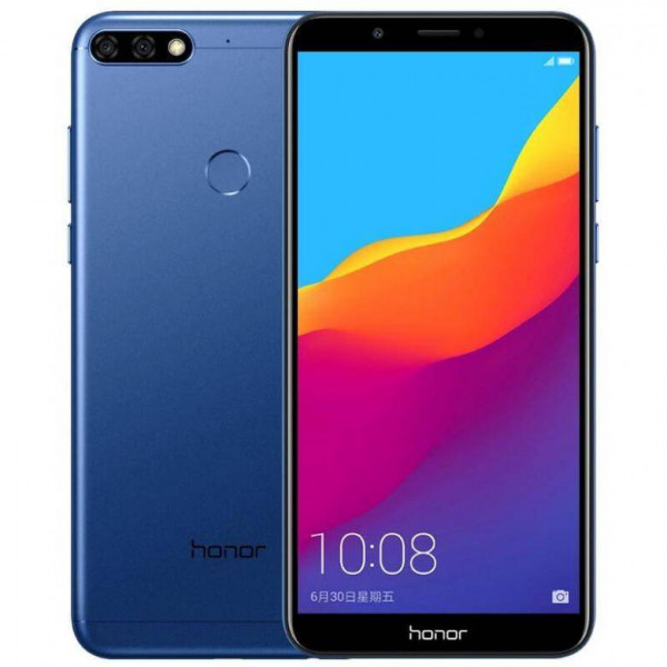 Huawei Honor 7c 32Gb Синий (Blue)