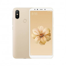 Xiaomi Mi A2; 4/32 Gb Global Version Gold (Золотой)