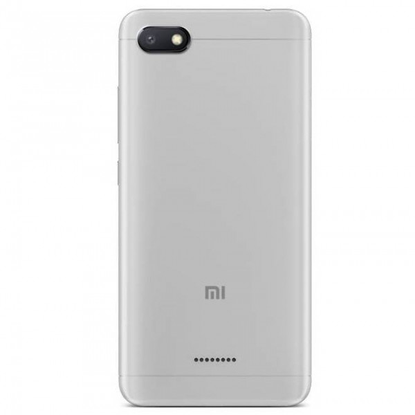 Xiaomi Redmi 6A; 2 Gb / 16 Gb Grey (Серый)