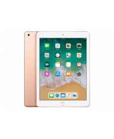 Apple iPad 6 (2018) 9,7″ Wi-Fi 128 ГБ, Gold / Золотой