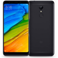 Xiaomi Redmi 5; 2/16Gb Black (Черный)