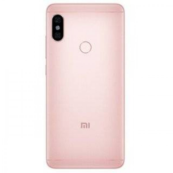 Xiaomi Mi A2; 4/32 Gb Global Version Rose Gold (Розовый)