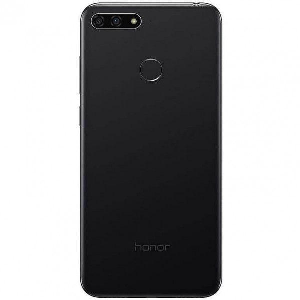 Huawei Honor 7c 32Gb Черный (Black)