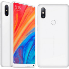 Xiaomi Mi Mix 2S; 8 Gb / 256 Gb White (Белый)