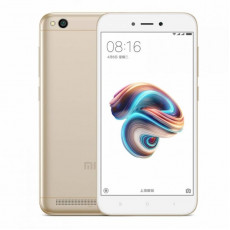 Xiaomi Redmi 5A; 2 Gb / 16 Gb Gold (Золотой)