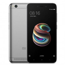 Xiaomi Redmi 5A; 2 Gb / 16 Gb Black (Черный)