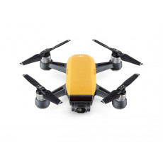 Квадрокоптер DJI SPARK, Sunrise Yellow